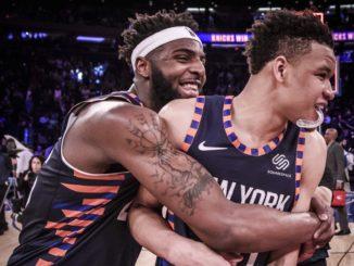 Analysis – Knicks City